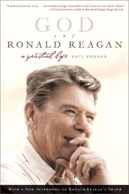 God And Ronald Reagan By Kengor, Paul