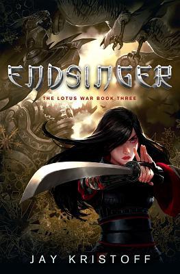 Endsinger By Kristoff, Jay